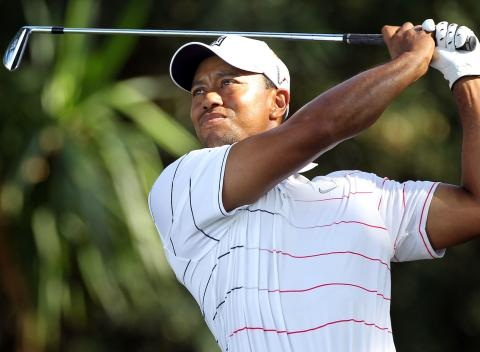 News video: Tiger Woods Pulls Out of Masters After Back Surgery