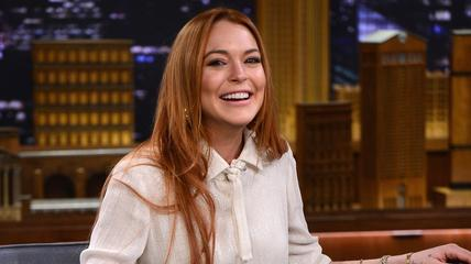 News video: Did Lindsay Lohan's Credit Cards Get Declined?